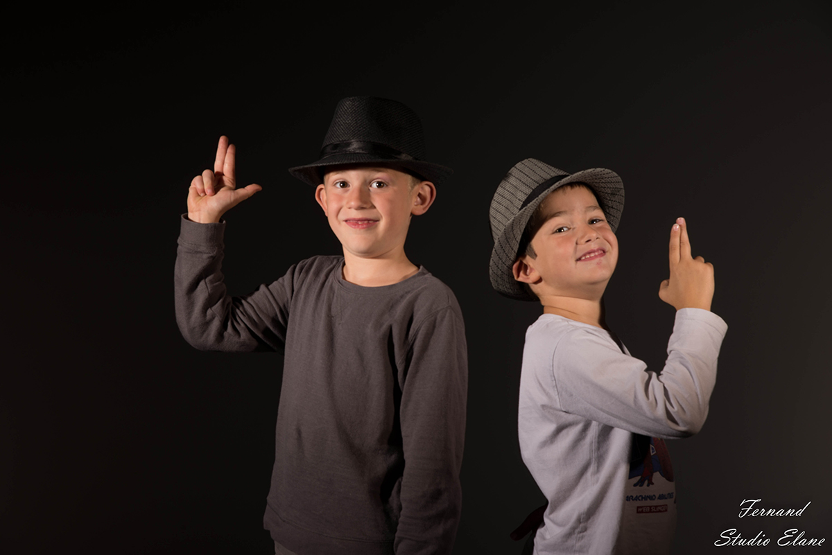 Studio Elane Enfants