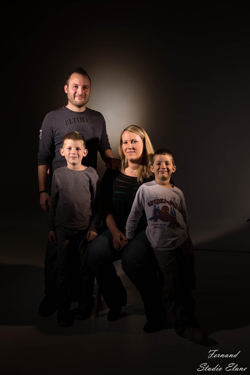 Studio Elane famille