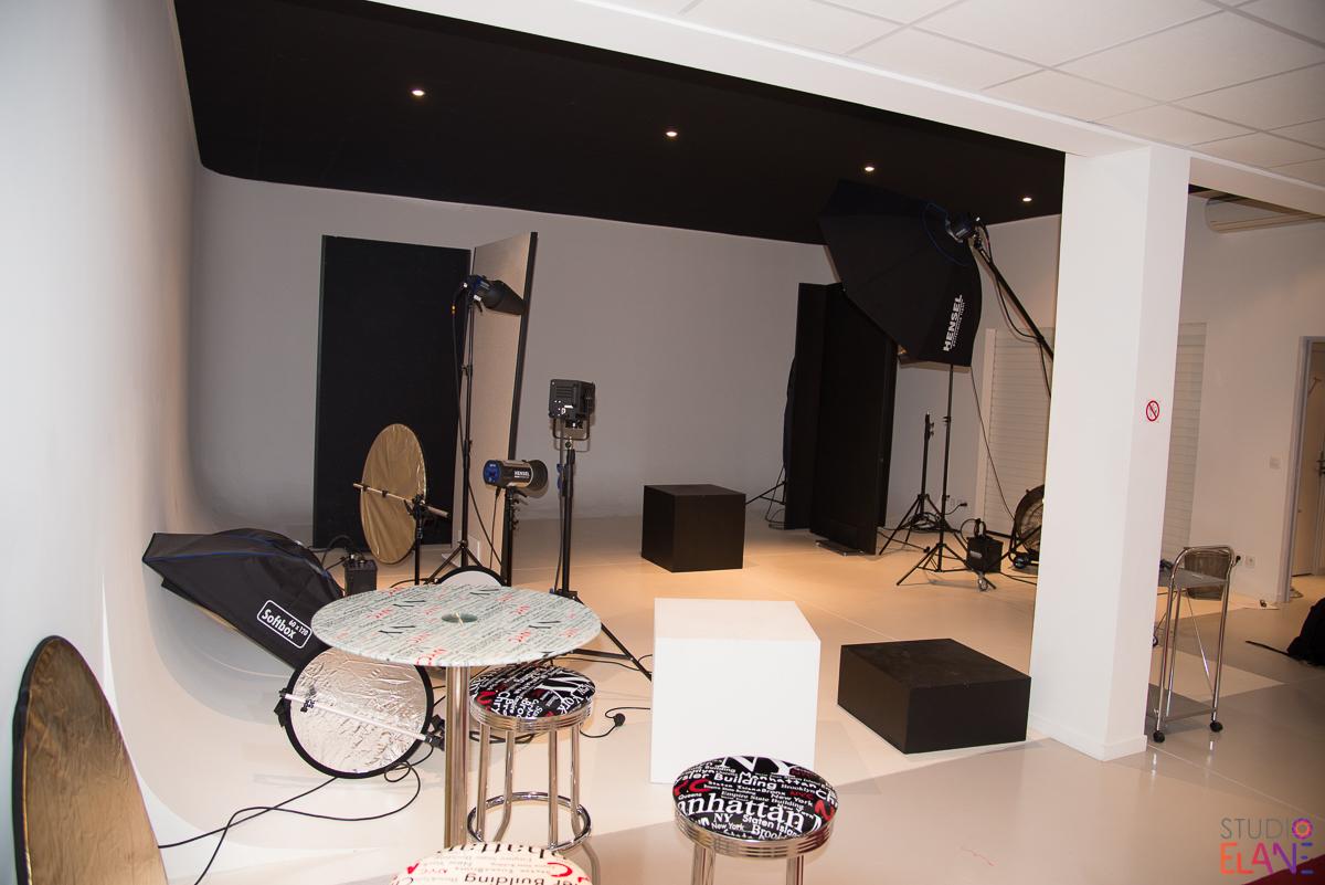 studio-Elane -  Studio 1