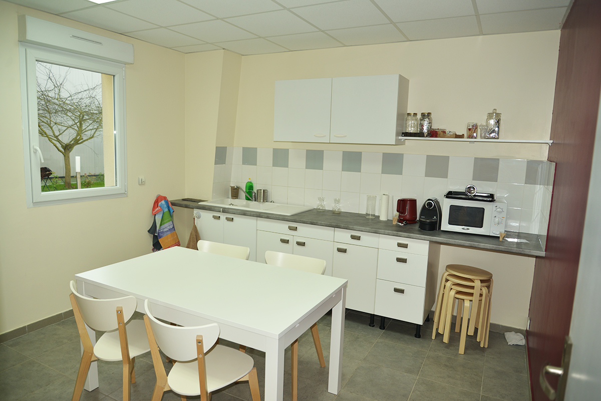 studio-Elane -  cuisine